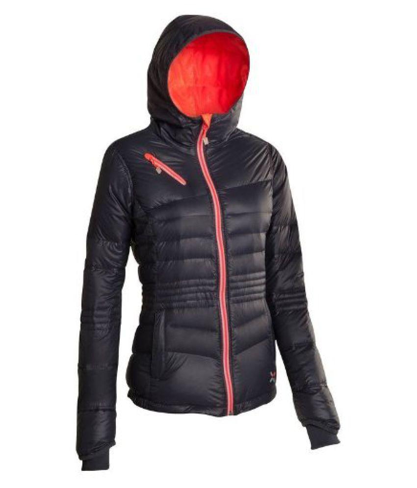 Btwin Tilt Jacket, Women's XXL (Blue/Pink)