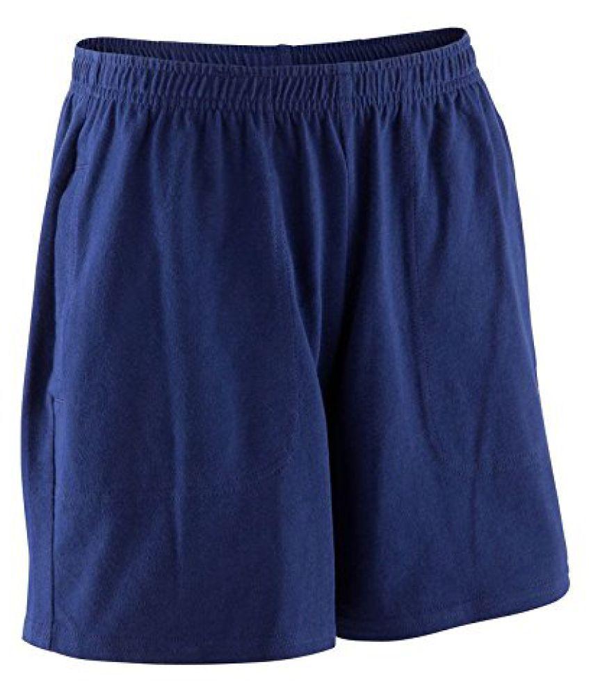 Domyos Domyos Shorts Blue - Size 10 Years