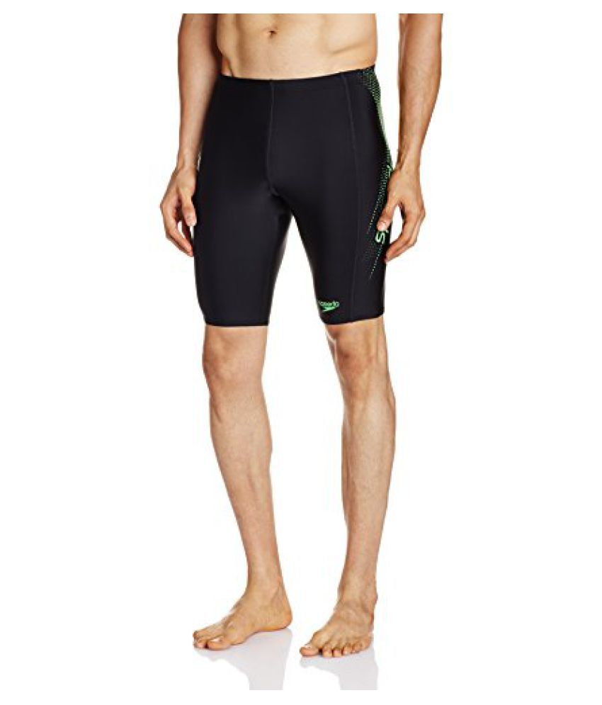 Mens Nylon Jammer