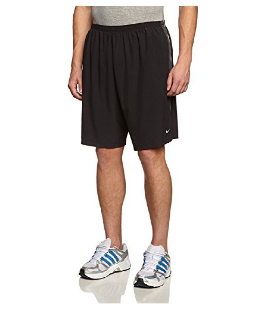 Nike 9 Inch Dri-Fit Running Shorts