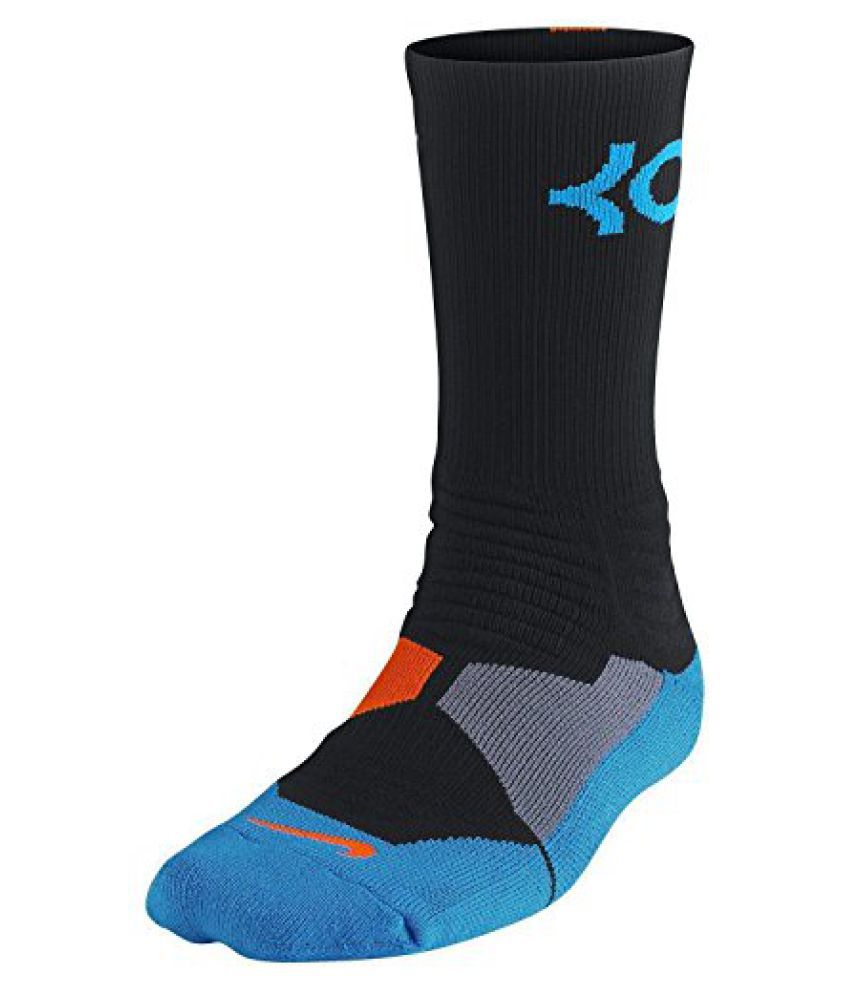 Nike Kd Hyper Elite Basketball Crew Socks