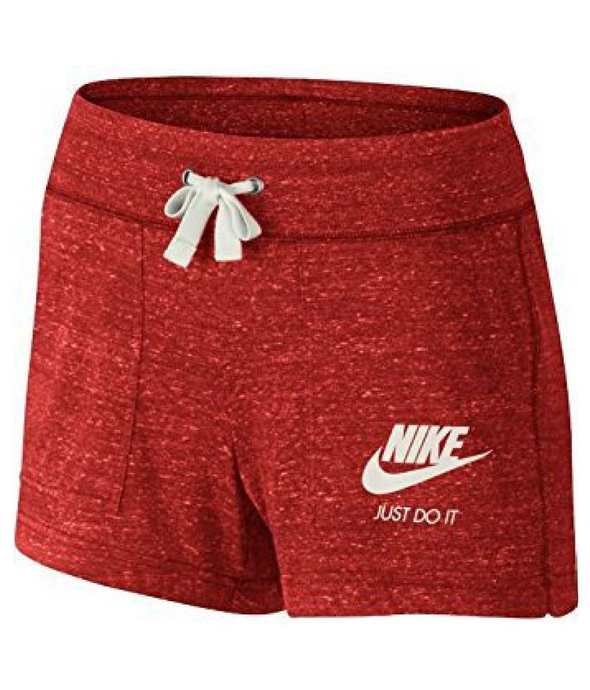 Nike Womens Gym Vintage Shorts
