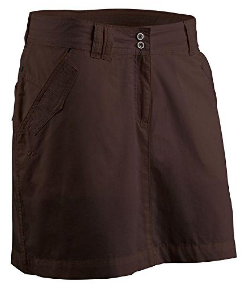 Quechua Arpenaz 100 Lady Skirt - Size L-XL