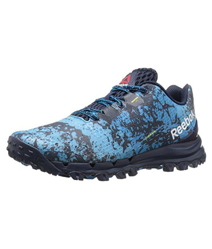 Reebok Men's All Terrain Thrill Running Shoe