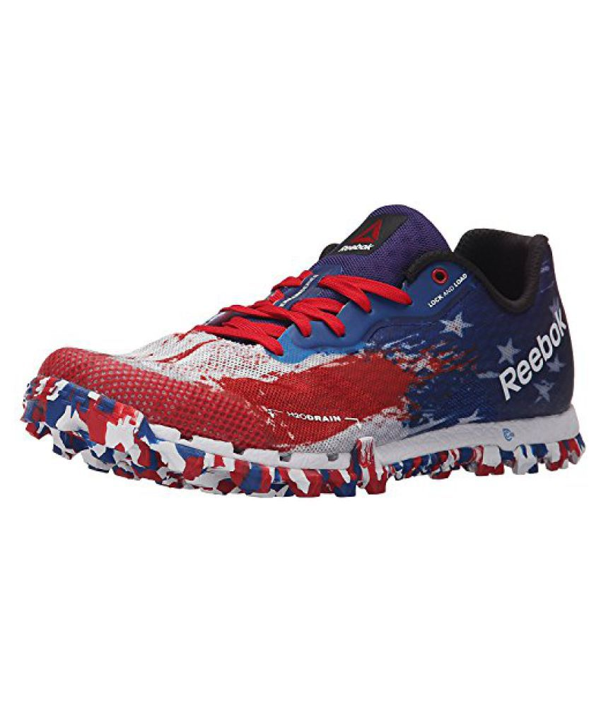 Reebok Men's All Terrain Super 2.0 Running Shoe