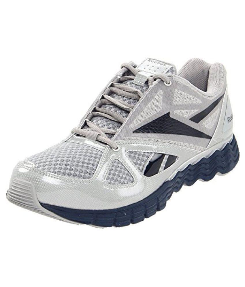 Reebok Men's Solarvibe Running Shoe