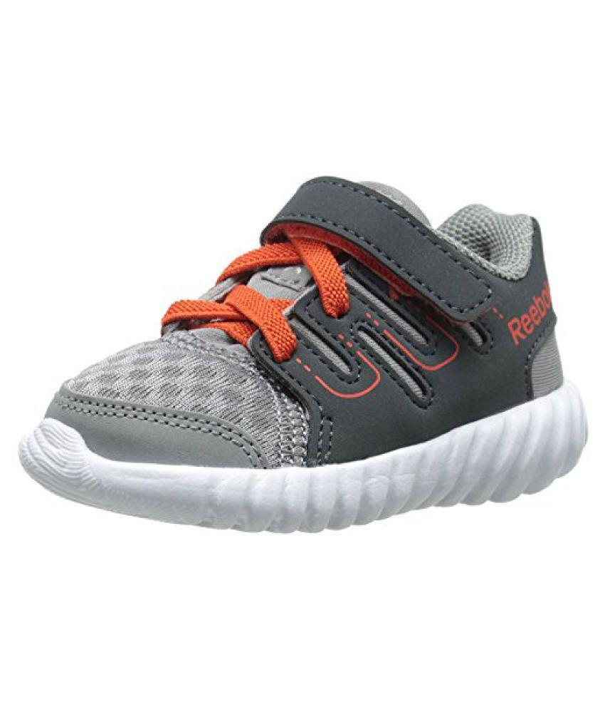 Reebok Twistform ALT Running Shoe (Toddler)