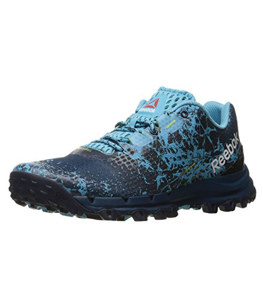 Reebok Women's All Terrain Thrill Running Shoe