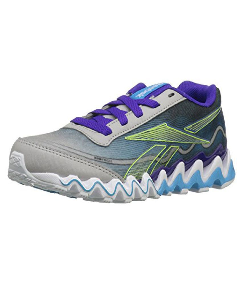 Reebok Zigultra Running Shoe (Little Kid/Big Kid)
