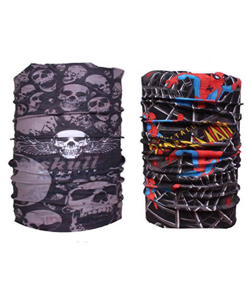 Sushito Cool Fashion Multi Use Bandanas