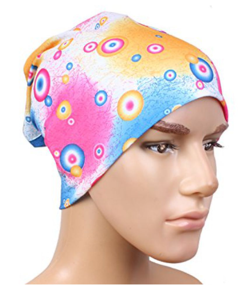Sushito Hiking Climbing Multi Function Bandana Headwrap Casual Scarf