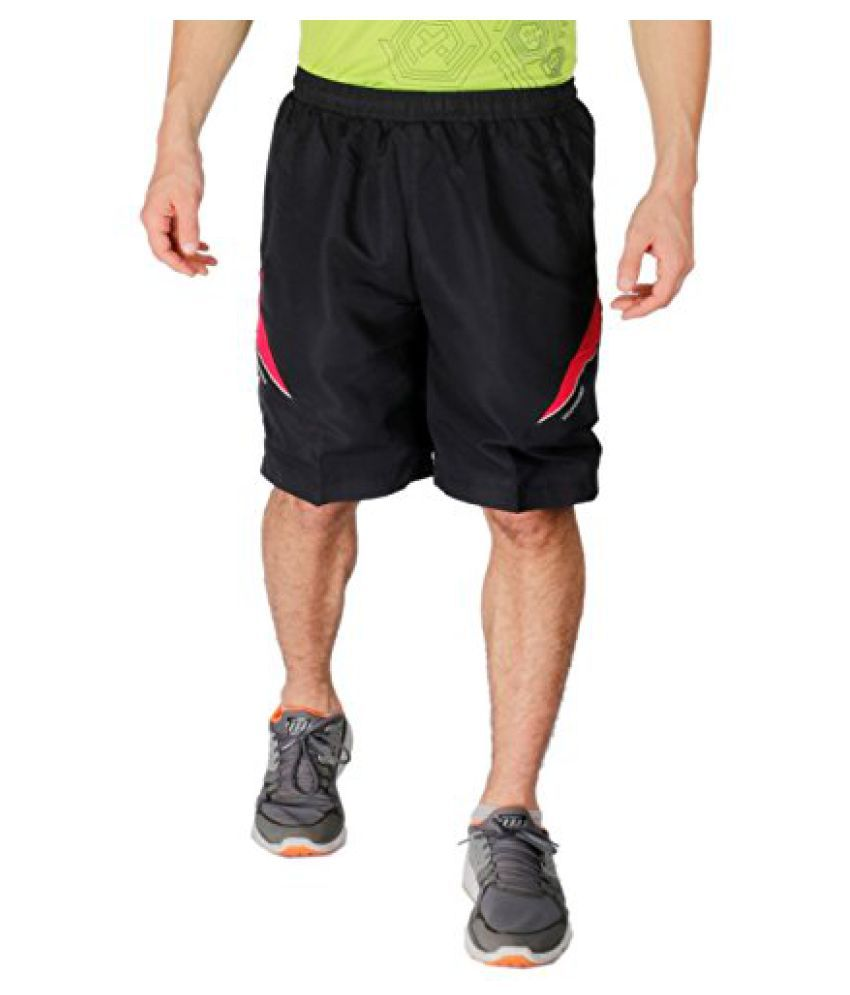Vector X VS-1100-A Running Shorts, (Navy)