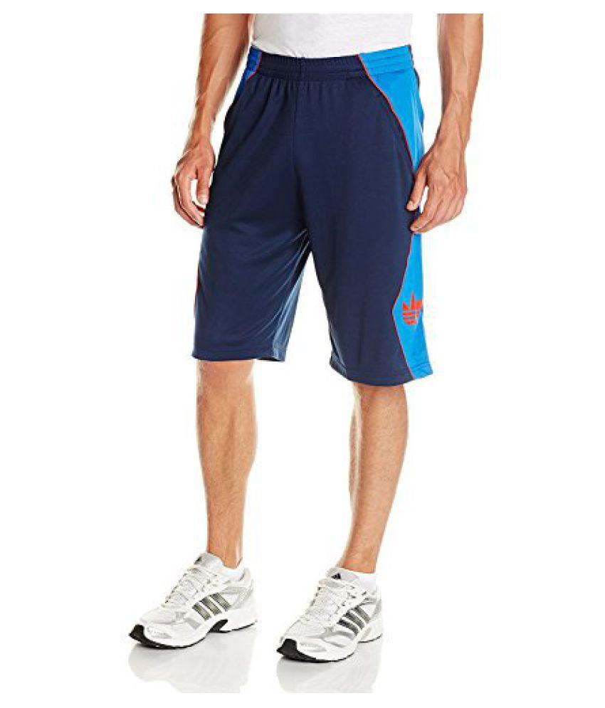 adidas Originals Men's Hoop Shorts