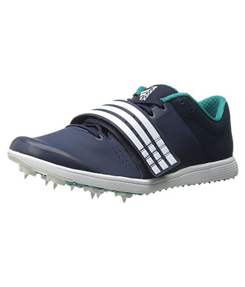adidas Performance Adizero TJ/PV Running Shoe with Spikes