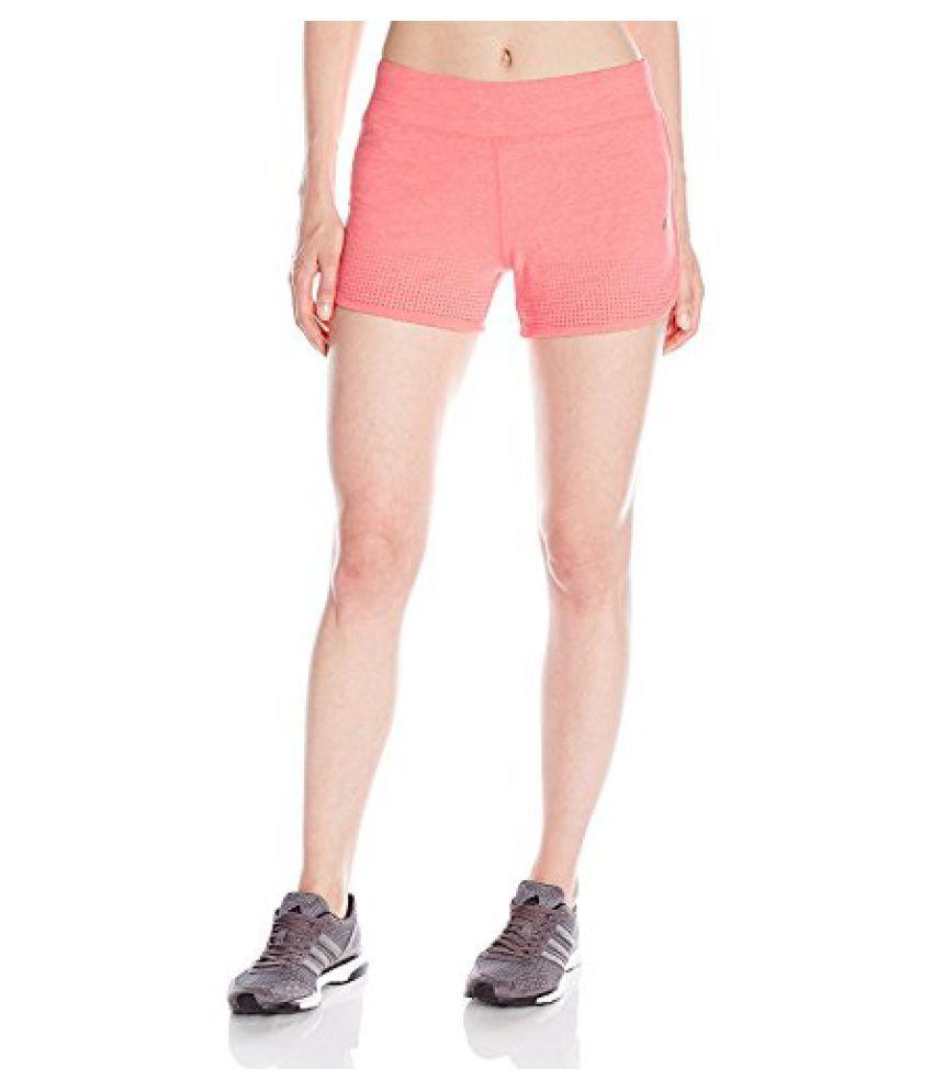 adidas Performance Women's Aeroknit Shorts
