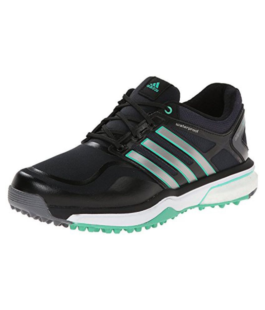 adidas Women's W Adipower S Boost Golf Shoe
