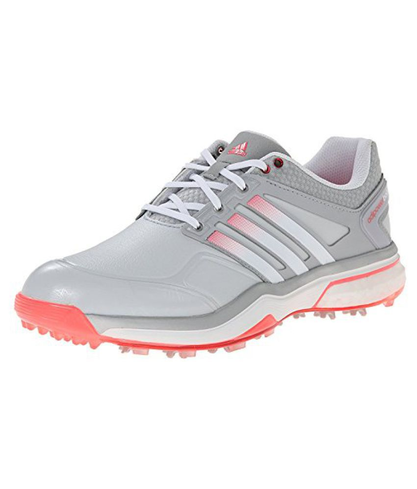 adidas Women's W Adipower Boost Golf Shoe