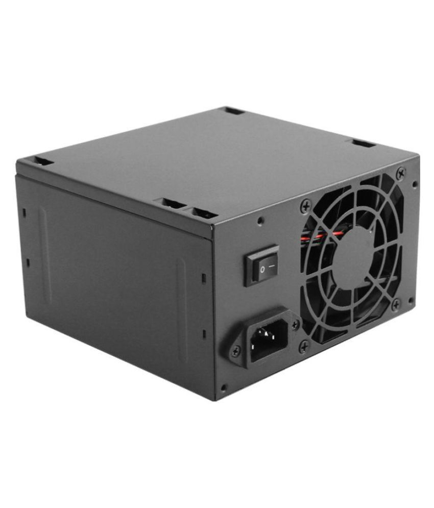 Zebronics ZEB-450W SMPS & Power Supply - Buy Zebronics ZEB-450W SMPS ...