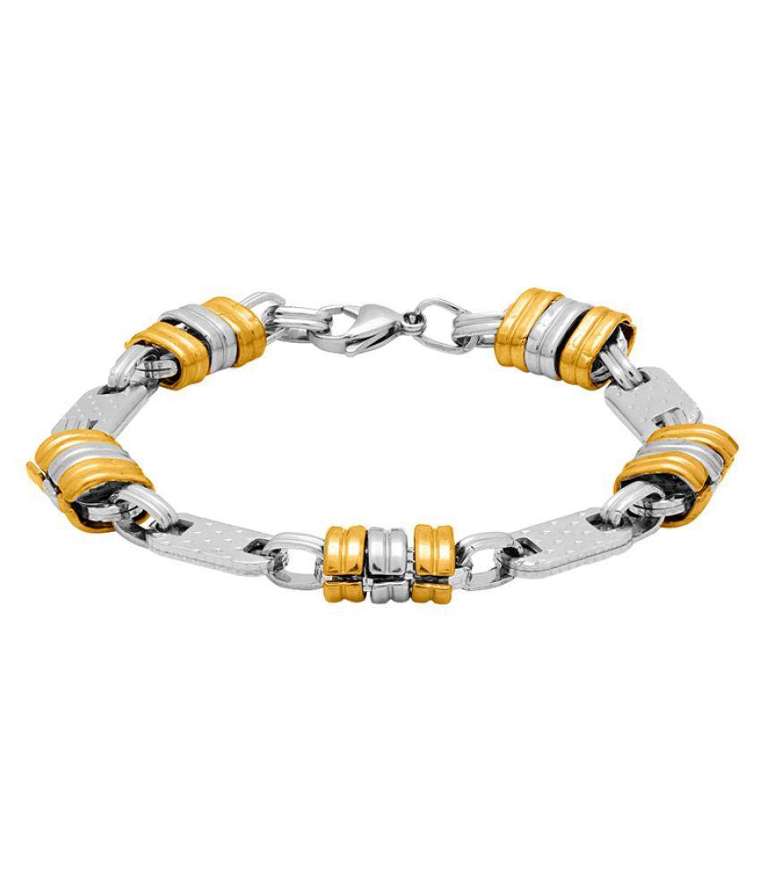 Dare Multi Colour Bracelet