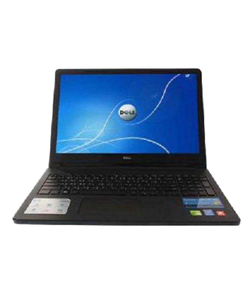 dell inspiron 3567 notebook 6th gen interl core i3 4 gb. Black Bedroom Furniture Sets. Home Design Ideas