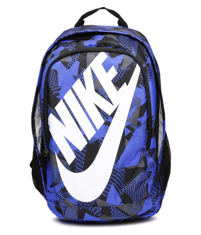 b3f1110d6 Nike Multicolor Backpack - Buy Nike Multicolor Backpack Online at Low Price  - Snapdeal