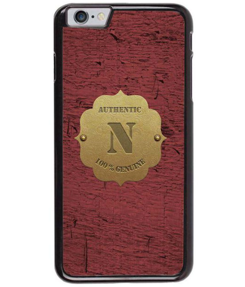 Apple iPhone 6 3D Back Covers By YuBingo