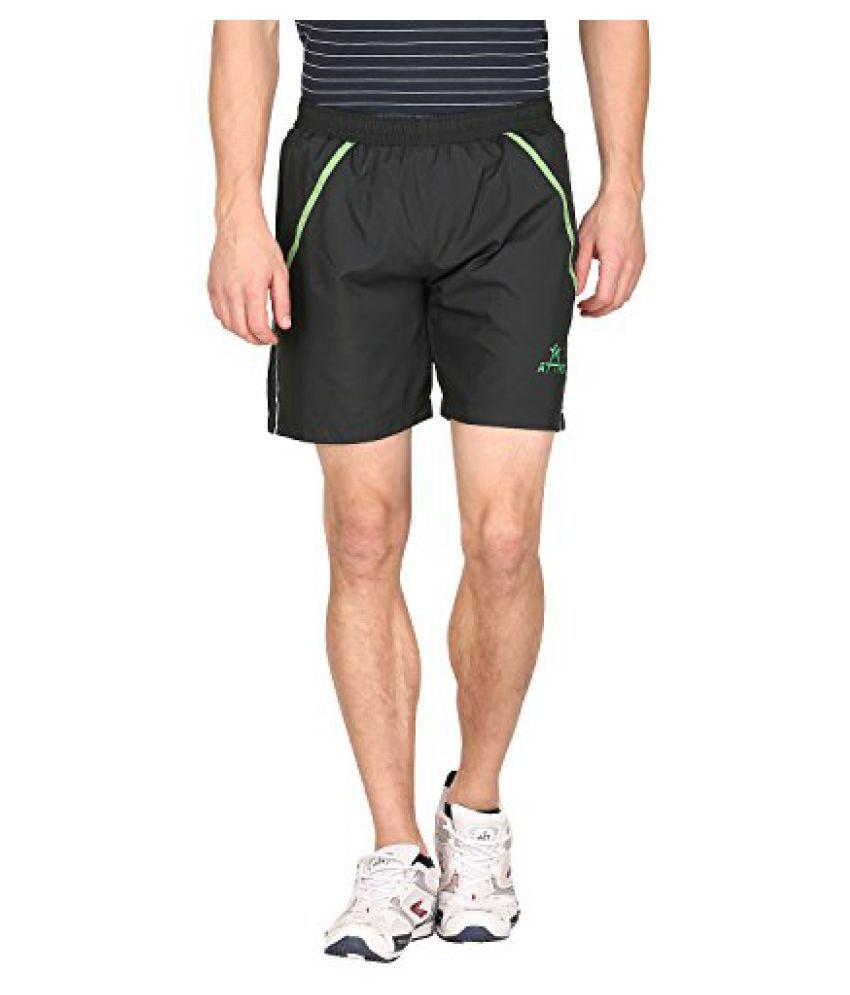 Attro Mens Polyester Shorts