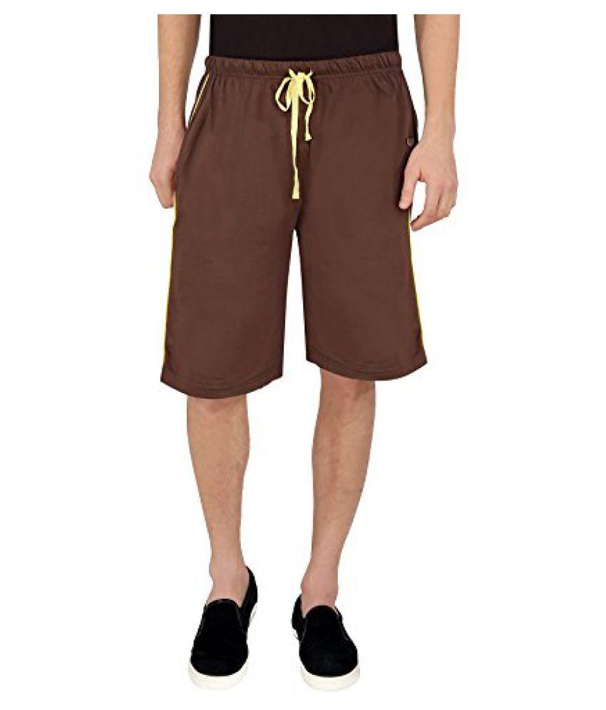 The Cotton Company Mens Cotton Shorts