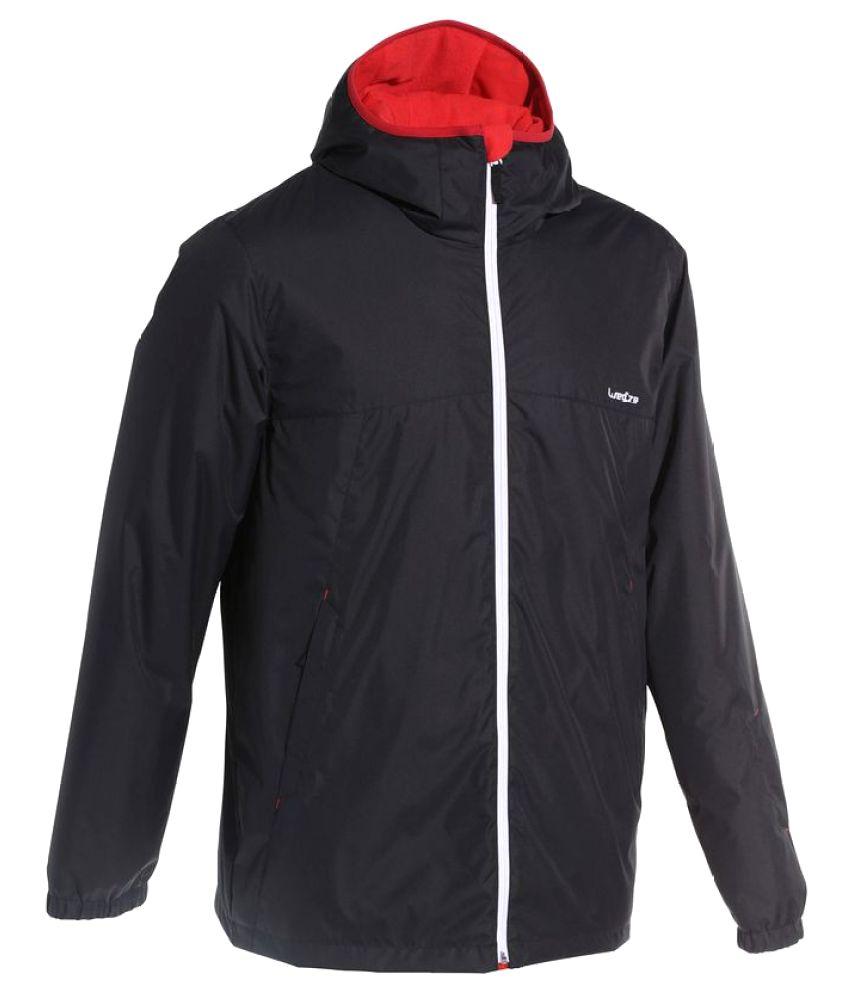 Wedze First Heat Men's Ski Jacket