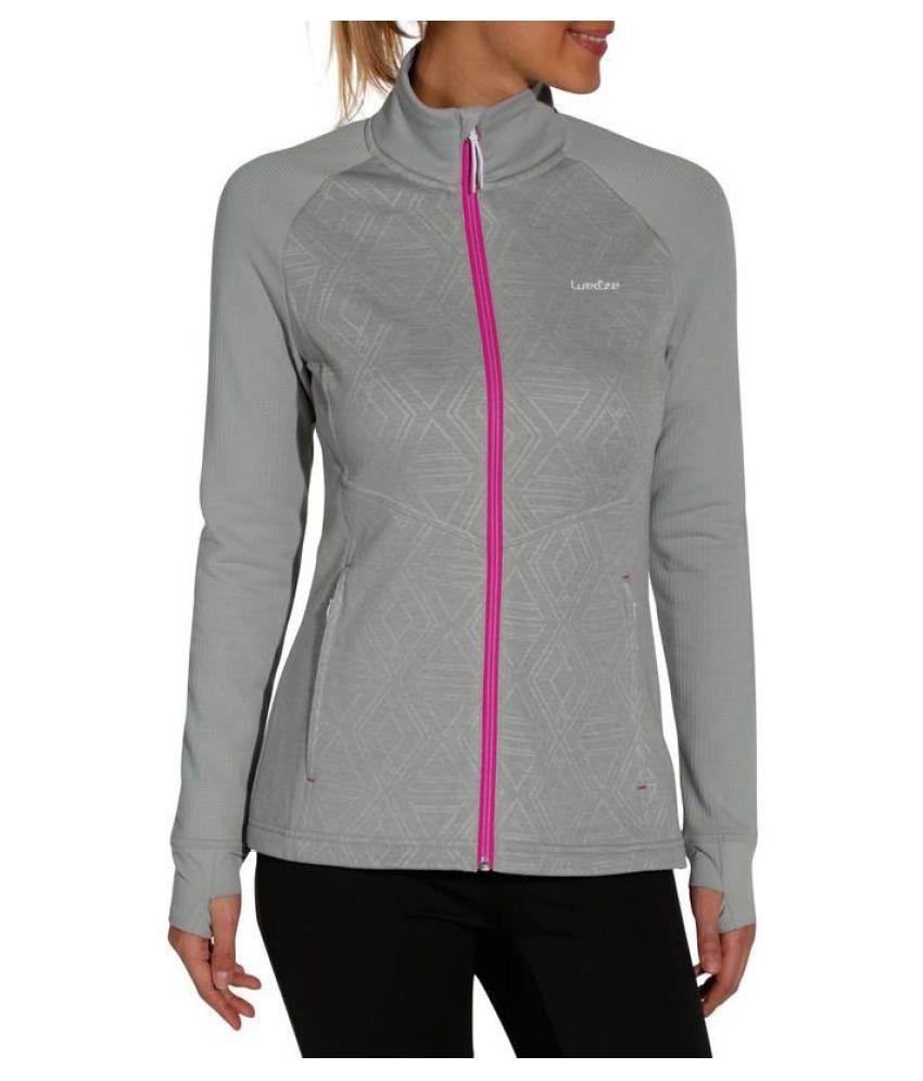 WEDZE Mid Warm 500 Women's Skiing Jacket