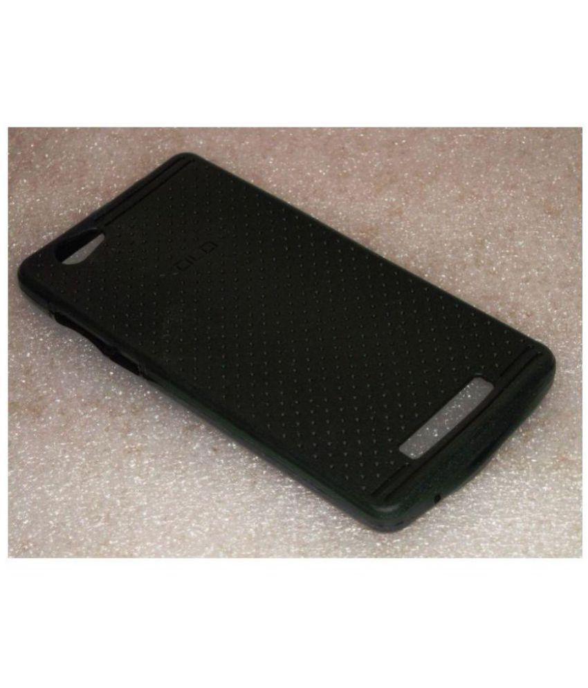 finest selection 33b33 f8f07 Xolo Era 1X Shock Proof Case Ganesham - Black
