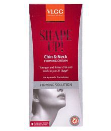 VLCC SHAPE UP! Chin & Neck FIRMING CREAM Shaping & Firming Cream 100 Ml