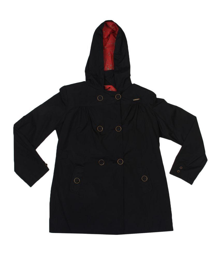 U.S.Polo Assn. F/S Hooded Jacket