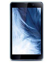 iBall Brisk 4G2 Blue ( 4G + Wifi , 3GB Ram ,Voice calling )