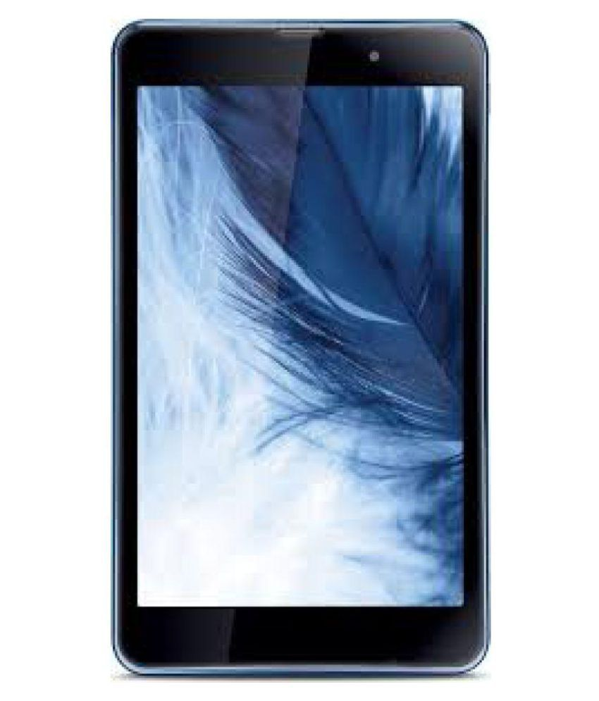 iBall Brisk 4G2 Blue ( 4G + Wifi , 3GB Ram ,Voice...