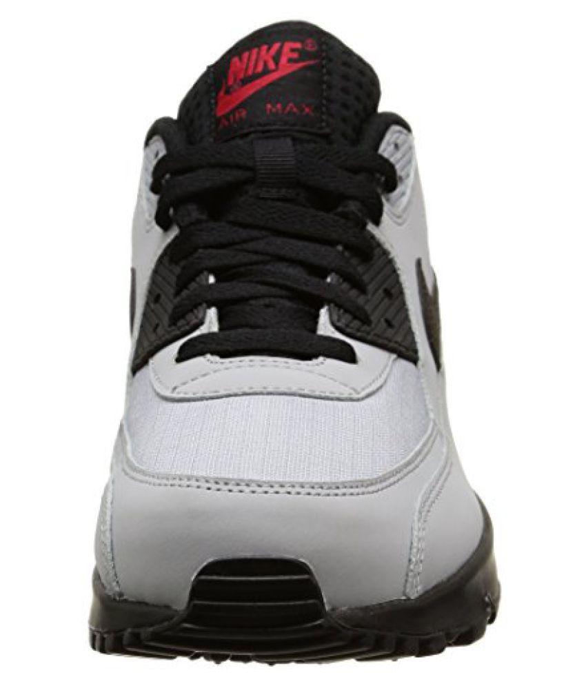 sports shoes 57214 8de15 Nike Men s Air Max 90 Essential Running Shoe - Buy Nike Men ...