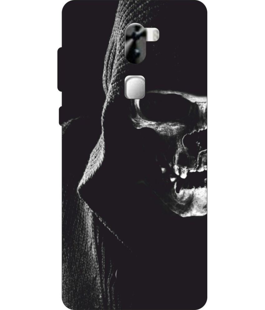 Coolpad Cool 1 Printed Cover By Go Hooked