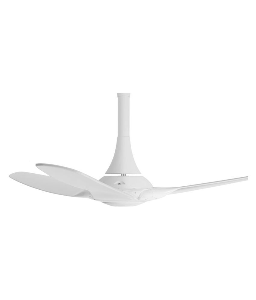 Orient 1200 mm Aeroquiet Ceiling Fan - White