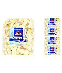 Nootie Milk Biscuits -6 Kg Combo Pack-Buy 5 Get 1 Kg Free