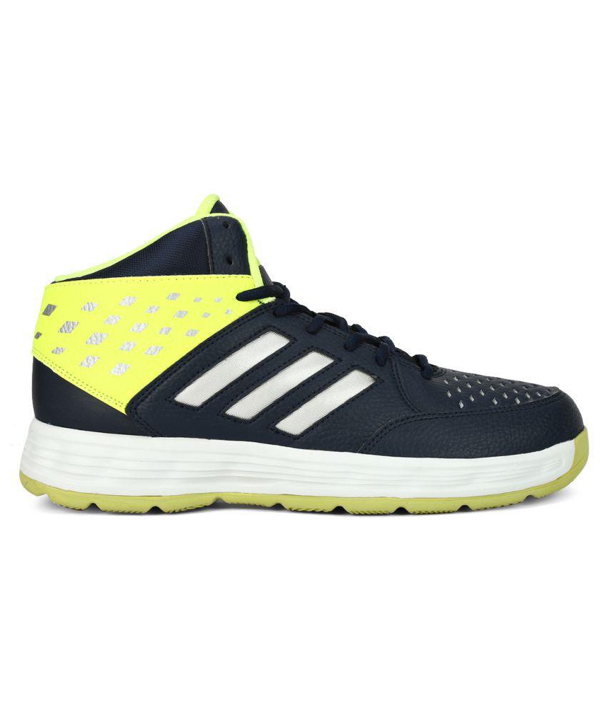 a00ce3ebf70 Adidas Basecut 16 Navy Basketball Shoes Adidas Basecut 16 Navy Basketball  Shoes ...