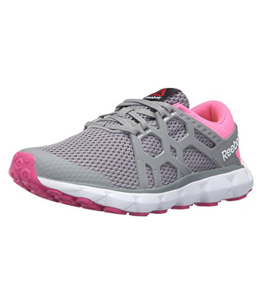 Reebok Women s Hexaffect Run 4.0 MU Mtm Walking Shoe