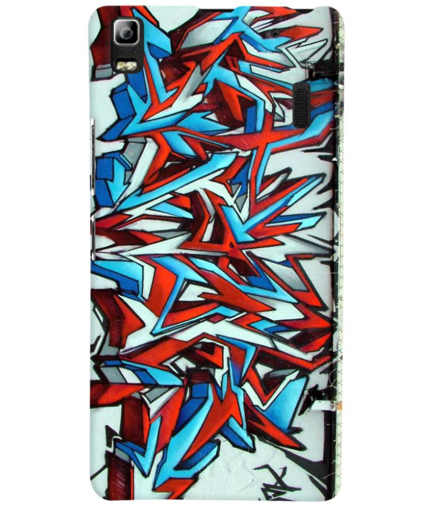 Lenovo A7000 Turbo Printed Cover By Stubborne