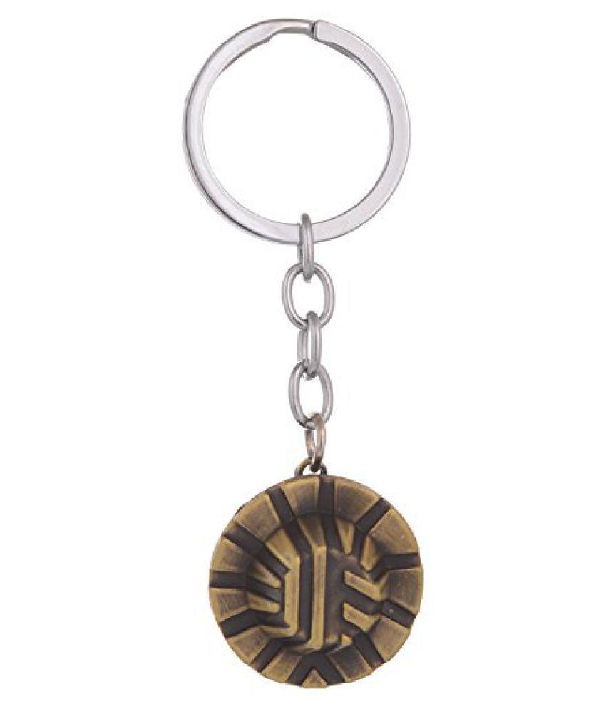 Kairos Designer Hat Watch Key Chain Bronze Clock Keychain (KC-Hat Watch )