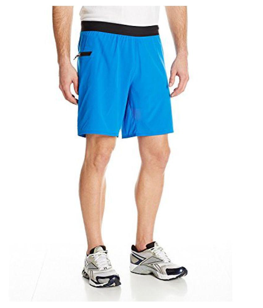 Reebok Men's Crossfit Super Nasty Speed Solid Shorts