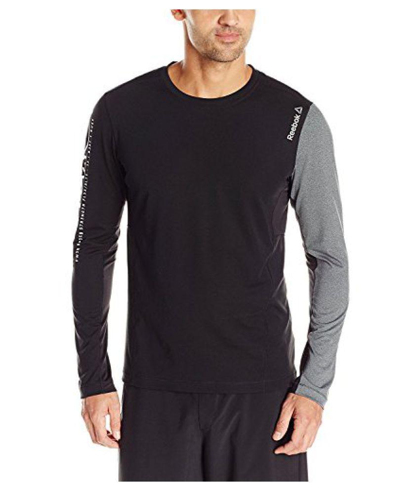 Reebok Men's One Series Breeze Shirt