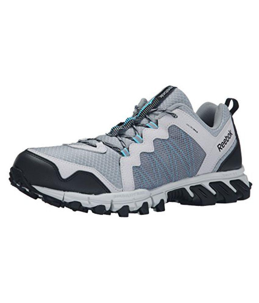 Reebok Men's Trailgrip RS 4.0 Running Shoe