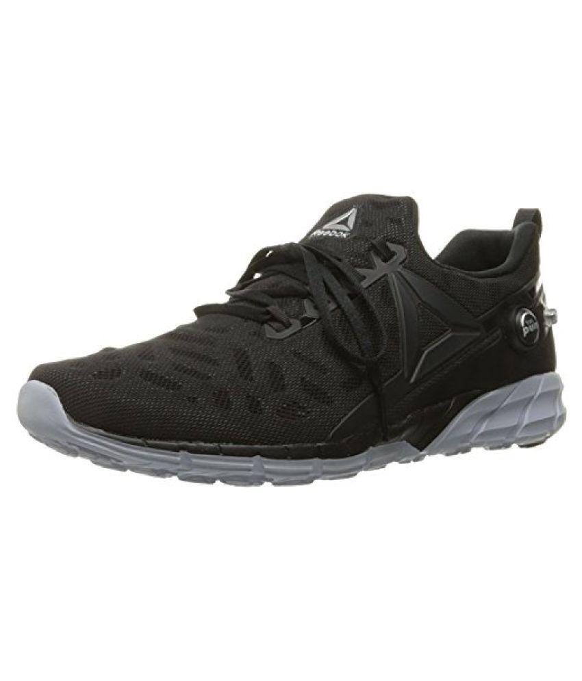 Reebok Women's Zpump Fusion Running Shoe