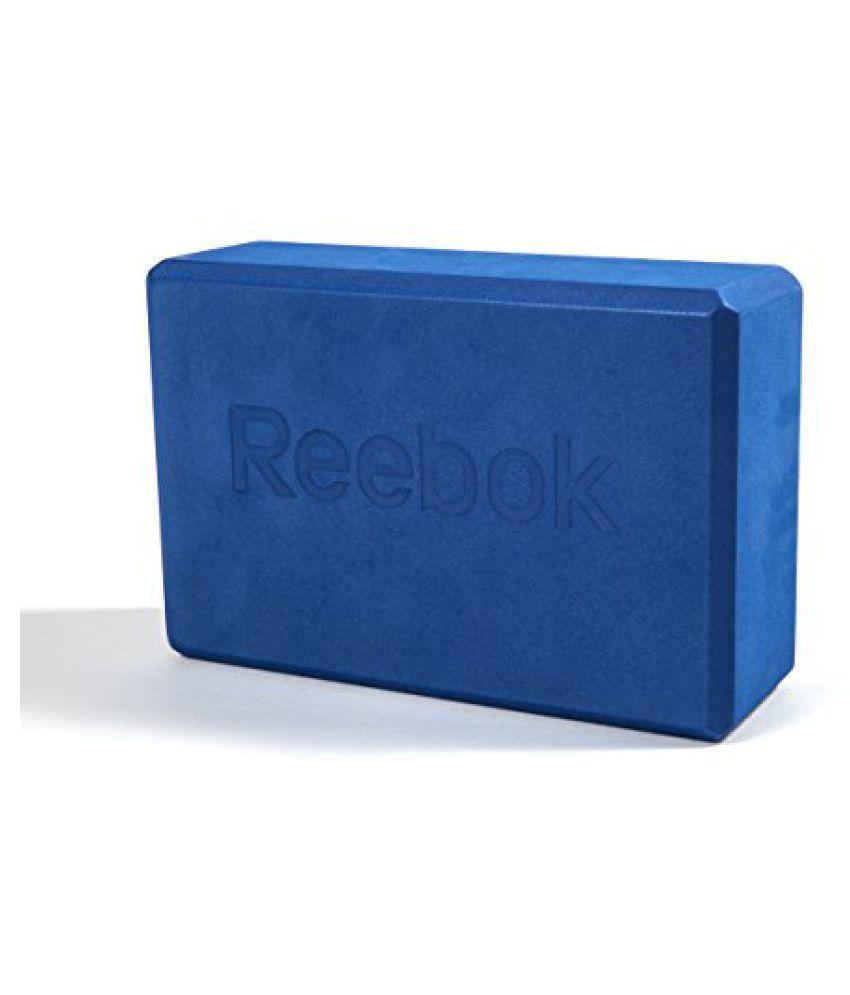 Reebok Yoga block RAYG-10025BL