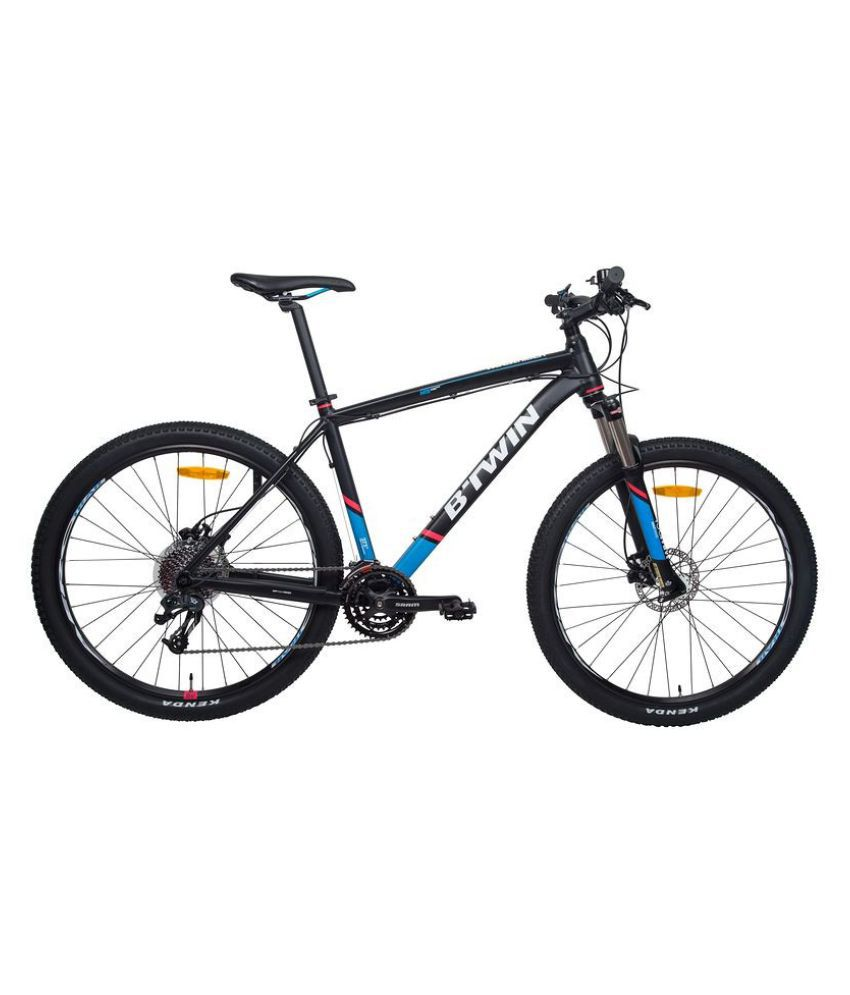 bfac54b8d Btwin Rockrider 560 69.85 cm(27.5) Mountain Bike Bicycle  Buy Online at  Best Price on Snapdeal