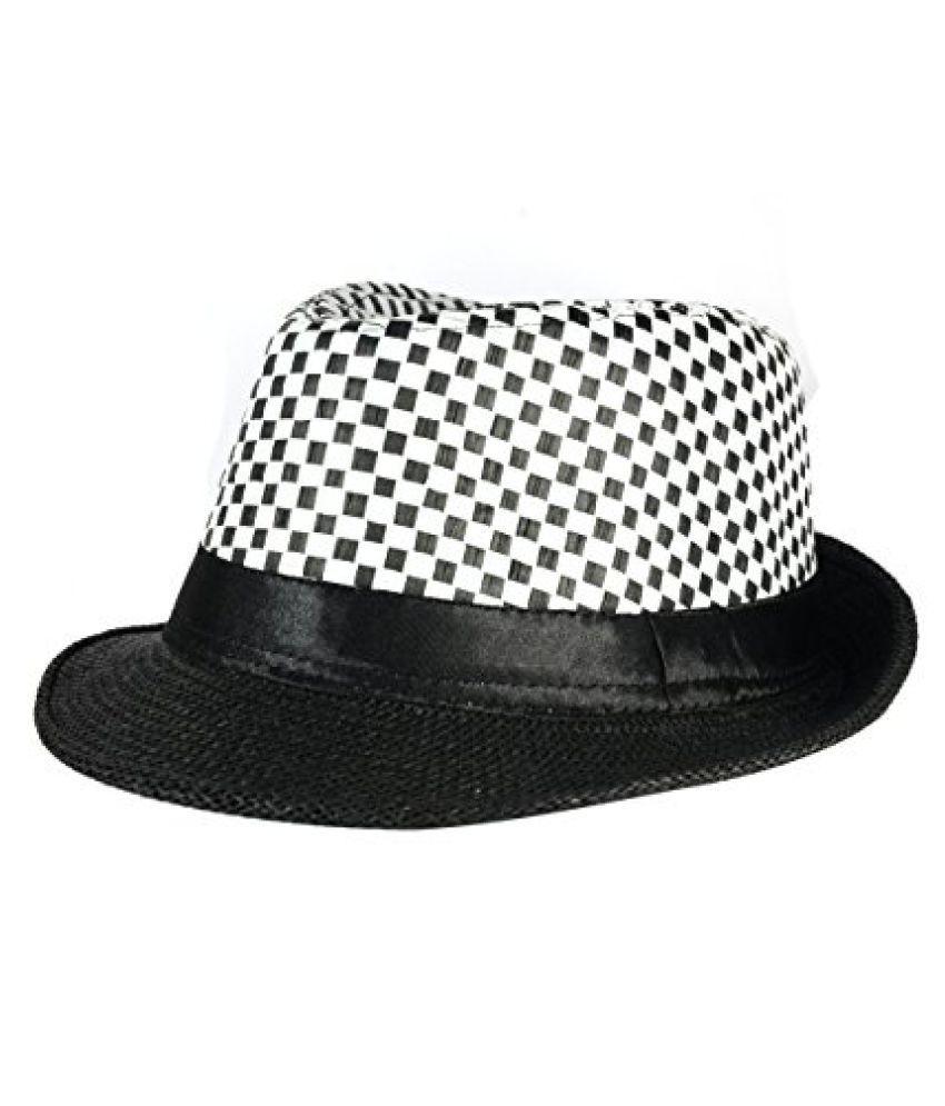 FabSeasons Casual Fedora Hat